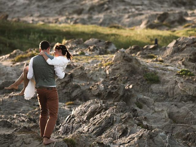 Il matrimonio di Bernhard e Karin a Stintino, Sassari 74
