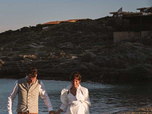 Il matrimonio di Bernhard e Karin a Stintino, Sassari 86