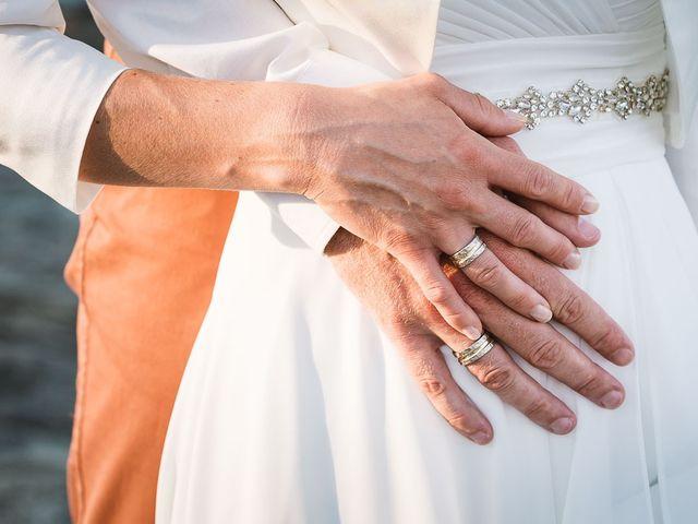Il matrimonio di Bernhard e Karin a Stintino, Sassari 99