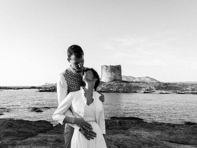 Il matrimonio di Bernhard e Karin a Stintino, Sassari 100