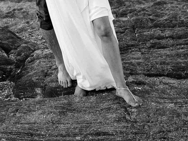 Il matrimonio di Bernhard e Karin a Stintino, Sassari 101