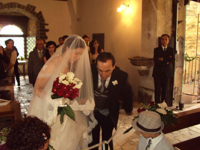 Il matrimonio di Rita e Giovanni a Castelbuono, Palermo 2
