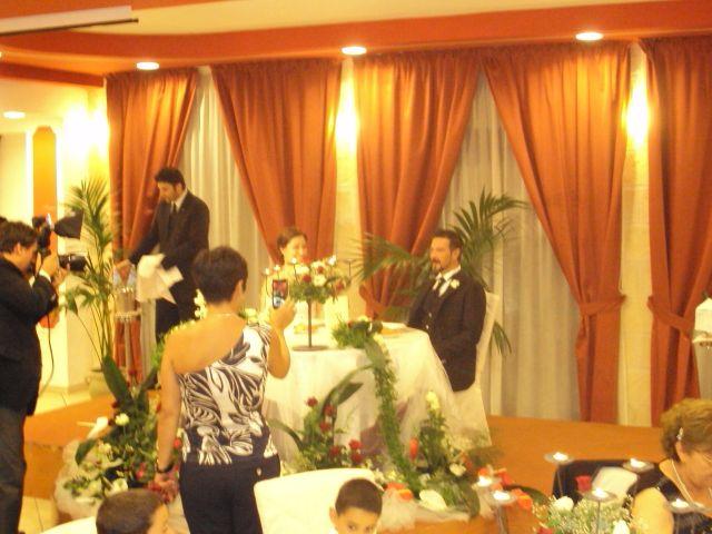 Il matrimonio di Rita e Giovanni a Castelbuono, Palermo 4