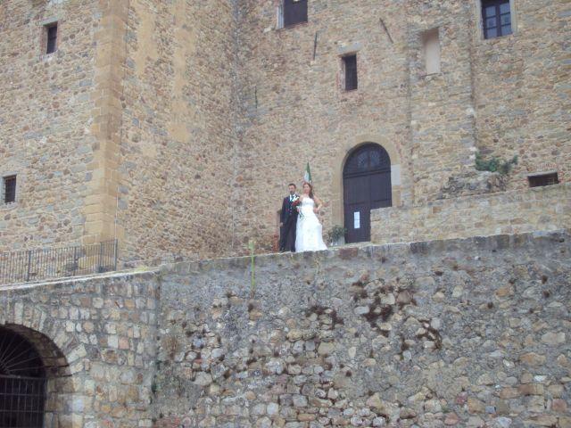 Il matrimonio di Rita e Giovanni a Castelbuono, Palermo 1