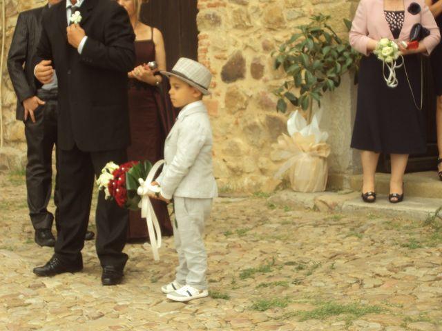 Il matrimonio di Rita e Giovanni a Castelbuono, Palermo 5