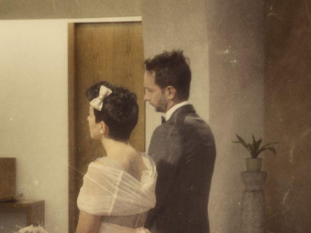 Il matrimonio di Linda e Vittorio a Roma, Roma 15