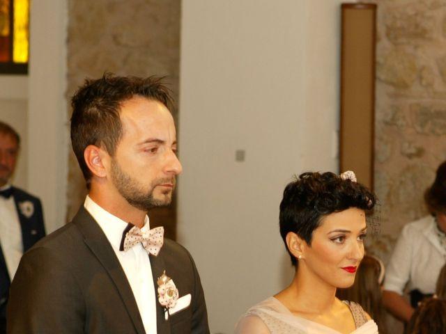 Il matrimonio di Linda e Vittorio a Roma, Roma 16