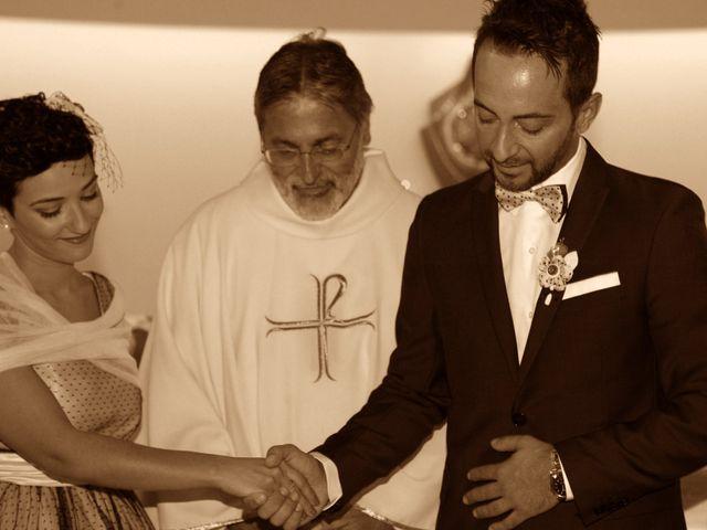 Il matrimonio di Linda e Vittorio a Roma, Roma 18