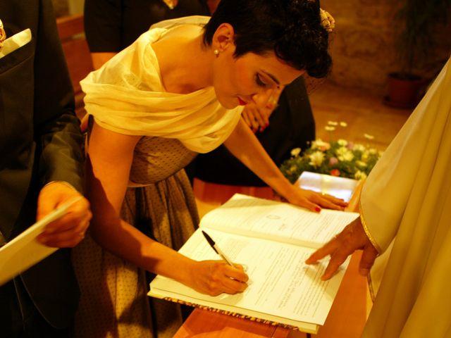 Il matrimonio di Linda e Vittorio a Roma, Roma 19
