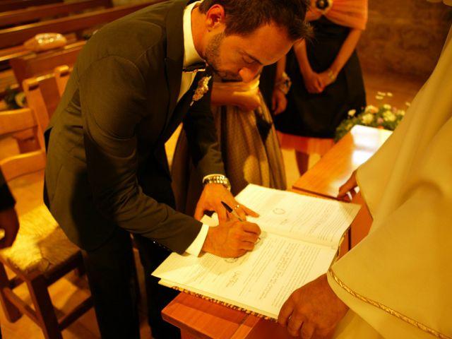 Il matrimonio di Linda e Vittorio a Roma, Roma 20