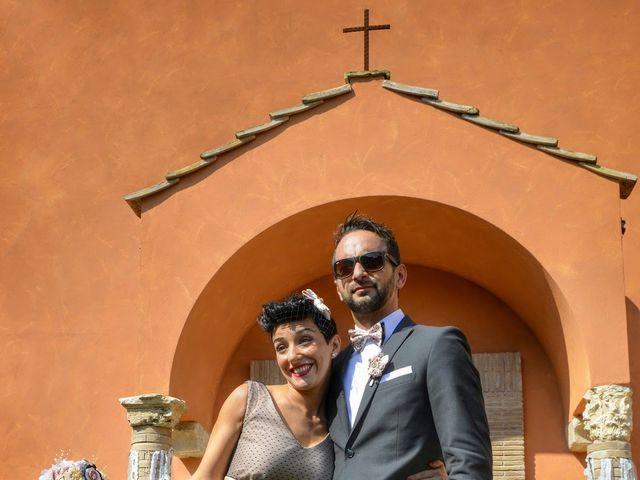 Il matrimonio di Linda e Vittorio a Roma, Roma 23
