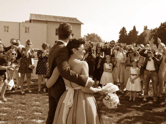 Il matrimonio di Linda e Vittorio a Roma, Roma 24