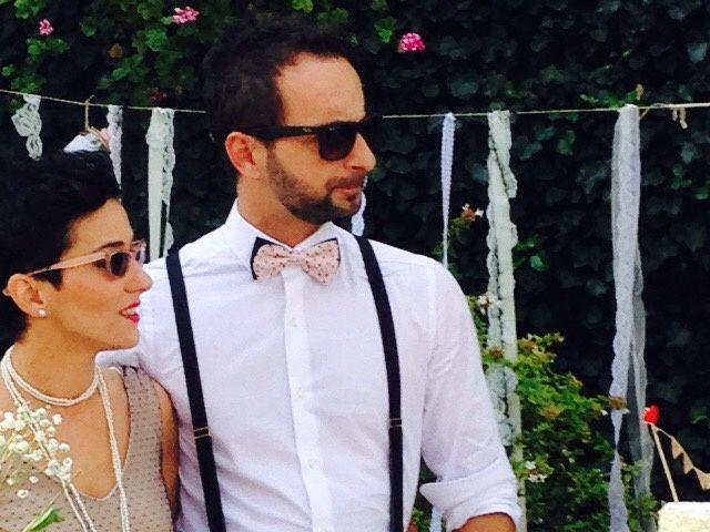 Il matrimonio di Linda e Vittorio a Roma, Roma 45