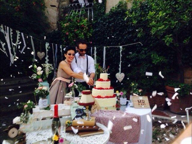 Il matrimonio di Linda e Vittorio a Roma, Roma 47