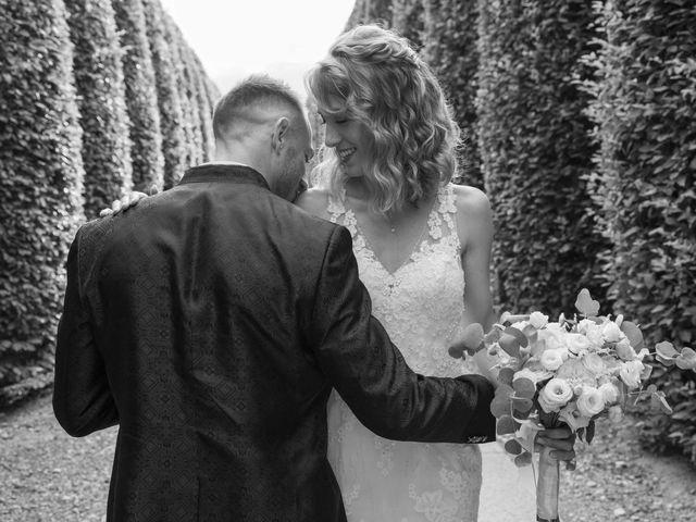 Il matrimonio di Battista e Valeria a Buriasco, Torino 69