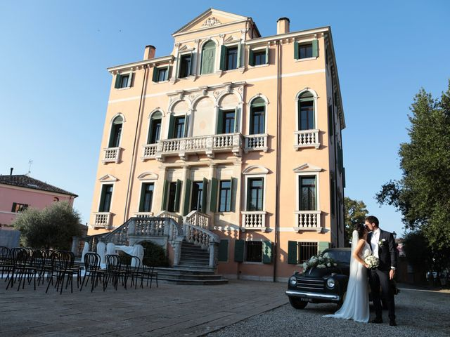 Le nozze di Kristina e Francesco