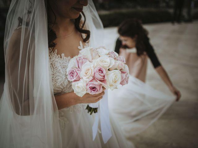 Il matrimonio di Simone e Valentina a Ponso, Padova 28