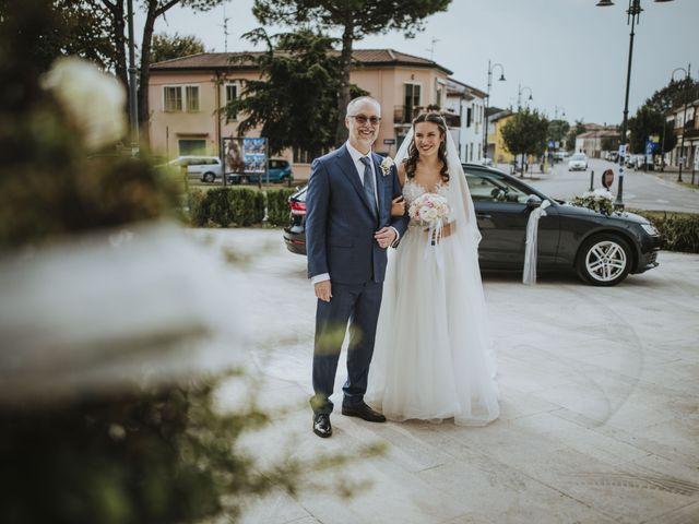 Il matrimonio di Simone e Valentina a Ponso, Padova 29