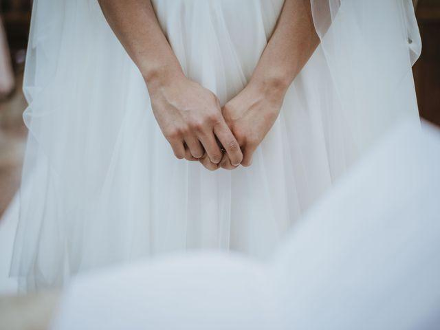 Il matrimonio di Simone e Valentina a Ponso, Padova 35