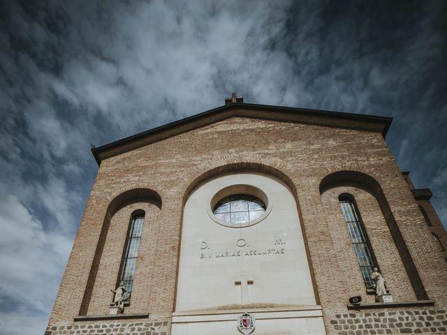 Il matrimonio di Simone e Valentina a Ponso, Padova 41