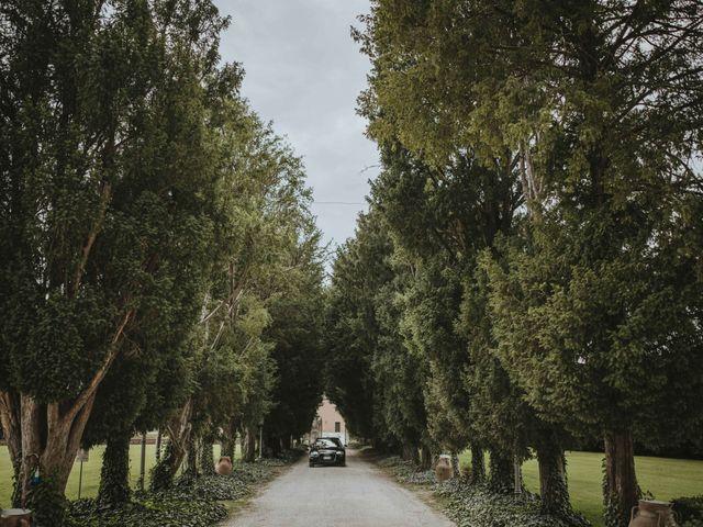Il matrimonio di Simone e Valentina a Ponso, Padova 44