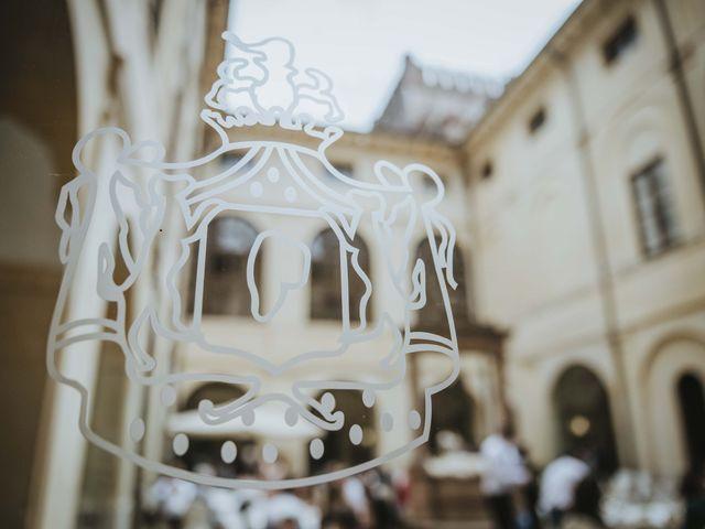 Il matrimonio di Simone e Valentina a Ponso, Padova 49