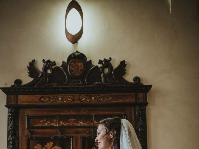 Il matrimonio di Simone e Valentina a Ponso, Padova 53