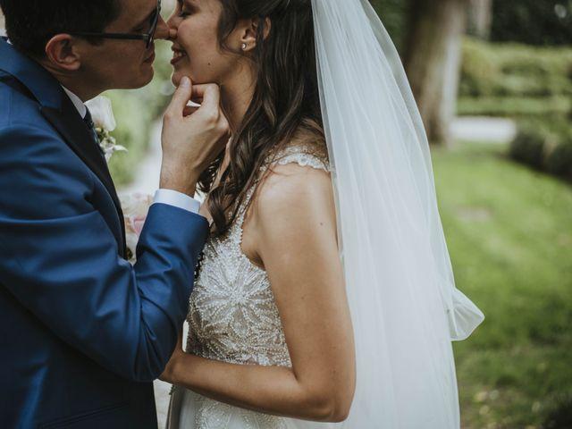 Il matrimonio di Simone e Valentina a Ponso, Padova 55