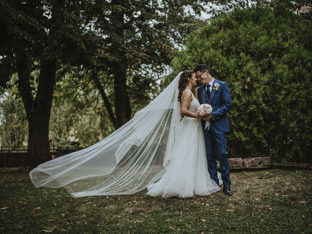 Il matrimonio di Simone e Valentina a Ponso, Padova 60