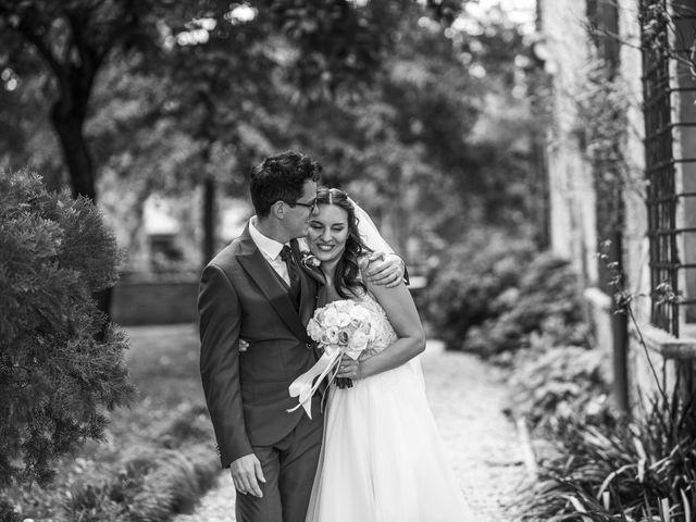 Il matrimonio di Simone e Valentina a Ponso, Padova 62