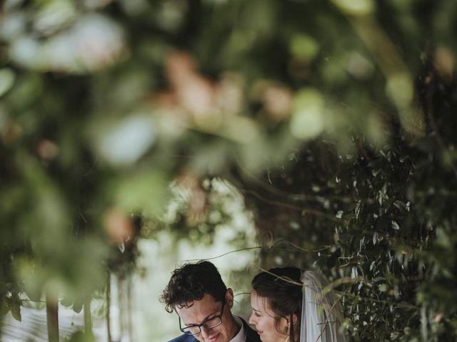 Il matrimonio di Simone e Valentina a Ponso, Padova 63