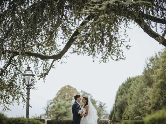 Il matrimonio di Simone e Valentina a Ponso, Padova 65