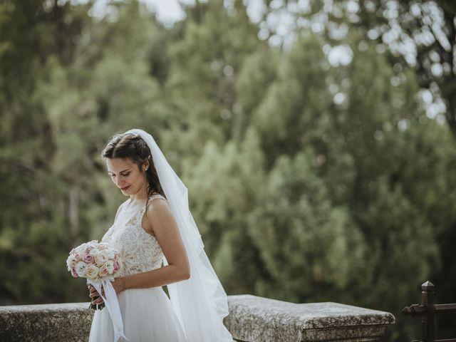 Il matrimonio di Simone e Valentina a Ponso, Padova 66
