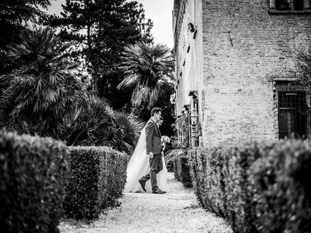 Il matrimonio di Simone e Valentina a Ponso, Padova 68
