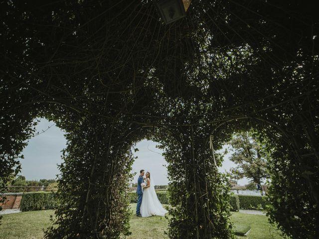 Il matrimonio di Simone e Valentina a Ponso, Padova 74