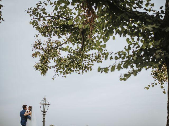 Il matrimonio di Simone e Valentina a Ponso, Padova 75