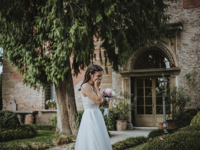 Il matrimonio di Simone e Valentina a Ponso, Padova 78