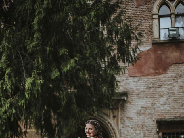 Il matrimonio di Simone e Valentina a Ponso, Padova 79