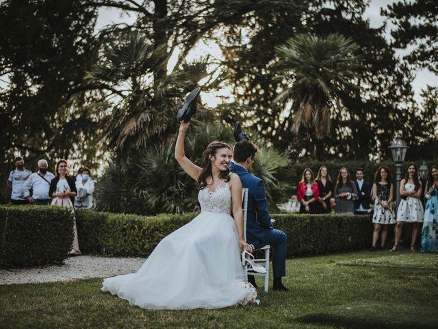Il matrimonio di Simone e Valentina a Ponso, Padova 82