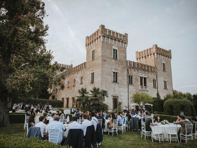 Il matrimonio di Simone e Valentina a Ponso, Padova 94