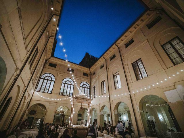 Il matrimonio di Simone e Valentina a Ponso, Padova 98