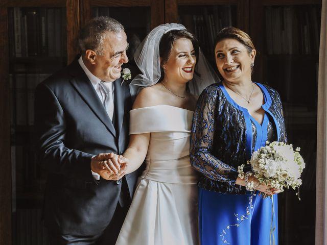 Il matrimonio di Luigi e Tiziana a Salerno, Salerno 17
