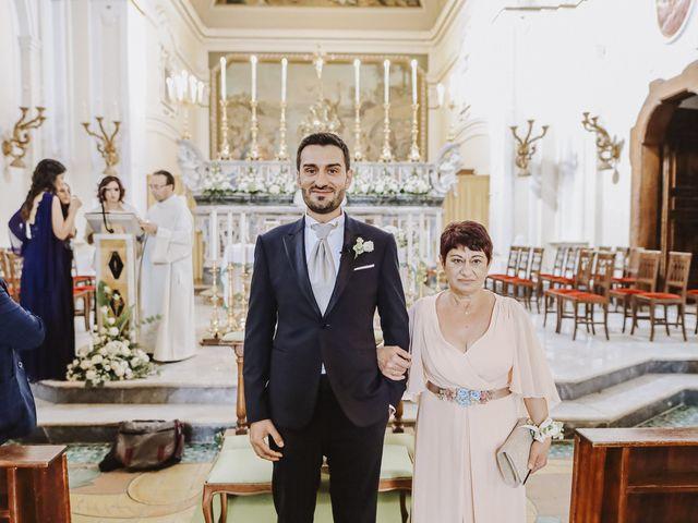 Il matrimonio di Luigi e Tiziana a Salerno, Salerno 19