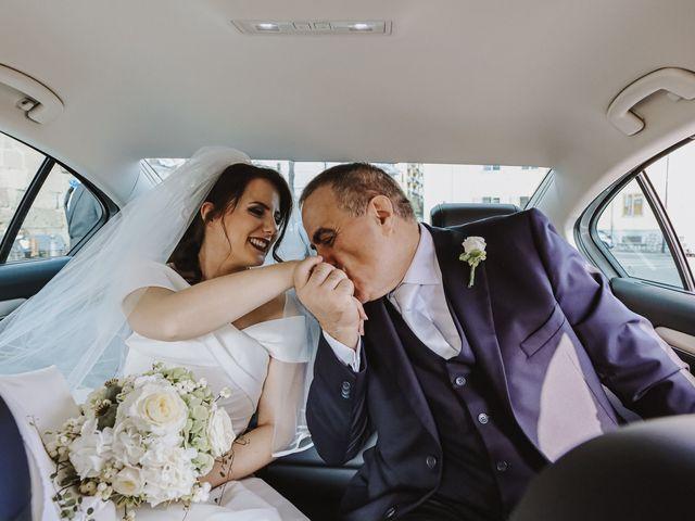 Il matrimonio di Luigi e Tiziana a Salerno, Salerno 20