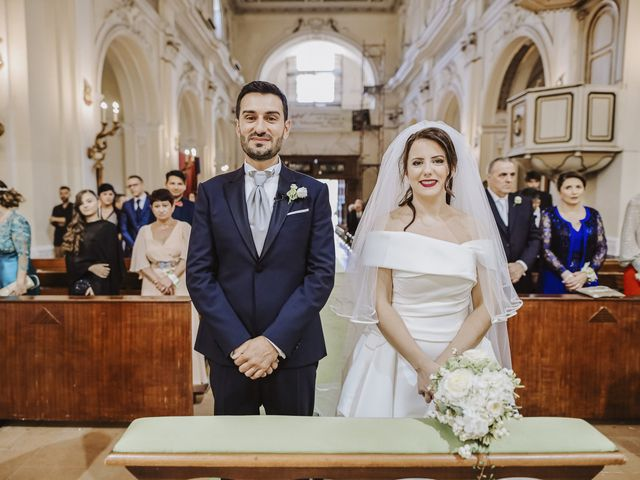 Il matrimonio di Luigi e Tiziana a Salerno, Salerno 23