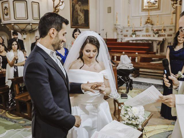 Il matrimonio di Luigi e Tiziana a Salerno, Salerno 25