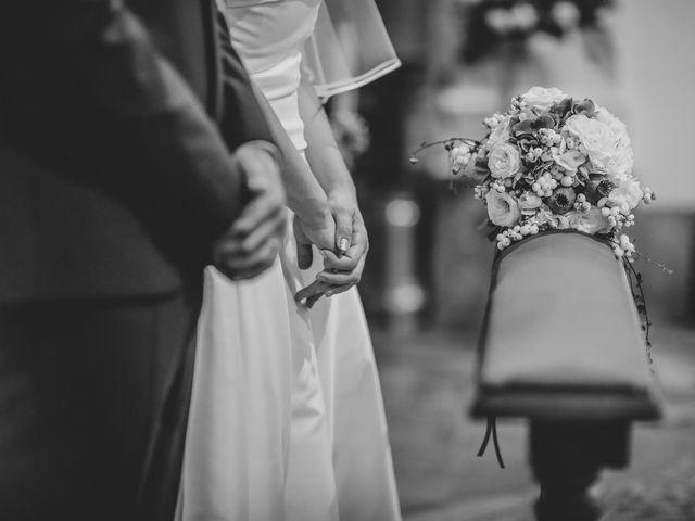 Il matrimonio di Luigi e Tiziana a Salerno, Salerno 26