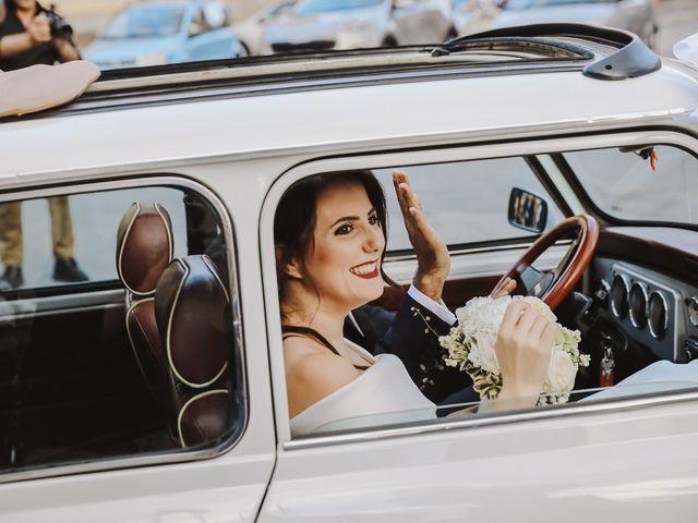 Il matrimonio di Luigi e Tiziana a Salerno, Salerno 29