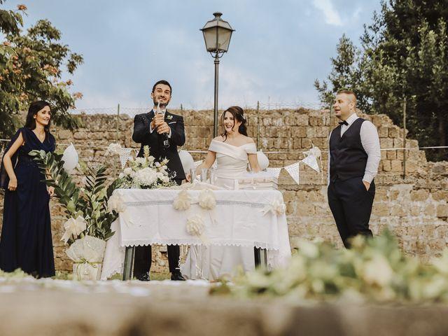 Il matrimonio di Luigi e Tiziana a Salerno, Salerno 31