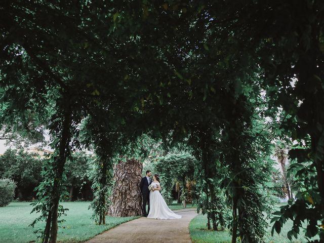 Il matrimonio di Luigi e Tiziana a Salerno, Salerno 33